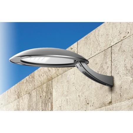 LED Parkų ir teritorijų šviestuvas V07A-F, 30W, 60W