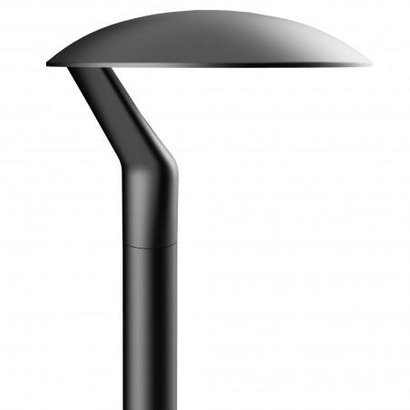 LED Parkų ir teritorijų šviestuvas V07A-G, 30W, 60W  - 1