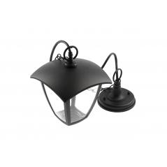 Lubinis pakabinamas šviestuvas MARINA-H, 1xE27  - 1
