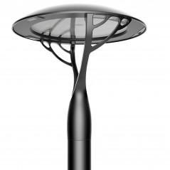 LED Parkų šviestuvas V07A-C, 30W, 60W, 90W  - 3