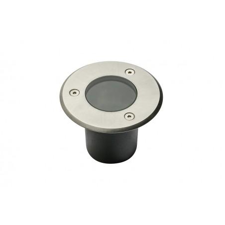 Grindinio šviestuvas ALFA-O-MINI, GU10, IP67, IK10  - 1