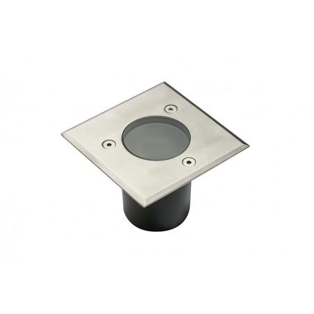 Grindinio šviestuvas ALFA-K-MINI, GU10, IP67, IK10  - 1