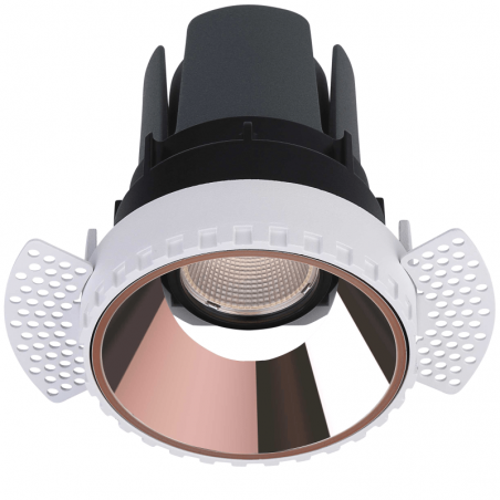 Priglaistomas reguliuojamas LED šviestuvas LUCENT R1303 30W, 000K, 40°  - 1