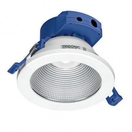 10W Įleidžiams LED šviestuvas DLA G2 100 (downlight)  - 1