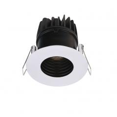 Įmontuojamas reguliuojamas LED šviestuvas ANGELO R1035, 10W, 3000K, 40°  - 1