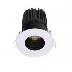 Įmontuojamas reguliuojamas LED šviestuvas ANGELO R1239, 15W, 3000K, 40°  - 1