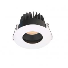 Įmontuojamas reguliuojamas LED šviestuvas ANGELO R1029, 10W, 3000K, 24°  - 1
