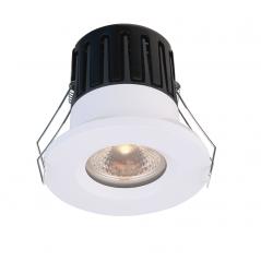 Įmontuojamas hermetinis LED šviestuvas LILITH R1258, 10W, 3000K, 60°, IP65  - 1