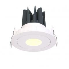 Įleidžiamas LED šviestuvas RAFAEL R1276 15W, 3000K, 40°  - 1