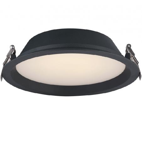 Įleidžiamas LED šviestuvas VIGOROUS R3037 25W/35W, 3000K, IP44  - 1