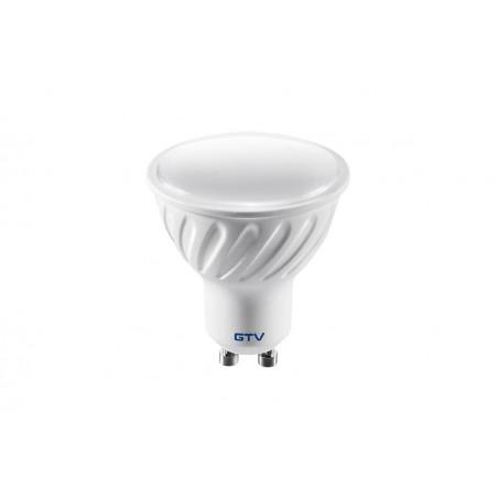LED lempa GU10 7.5W 570LM 3000K  - 1