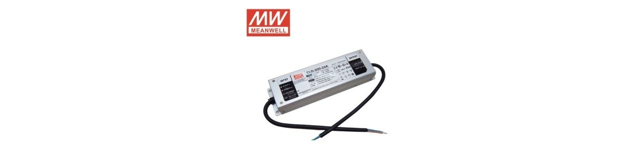 24V LED juostoms IP67