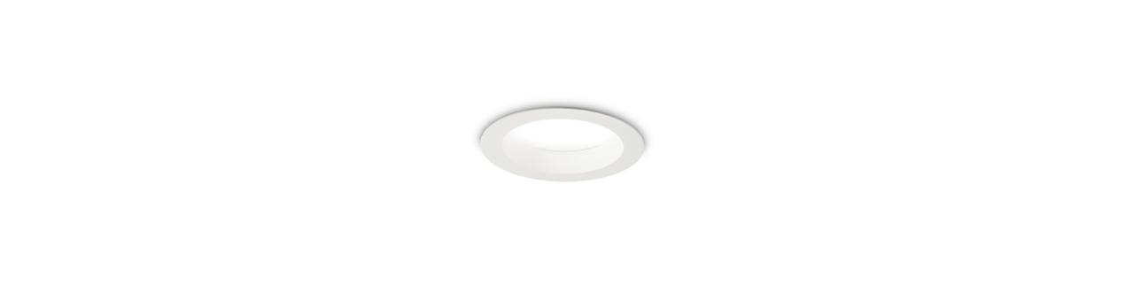 LED šviesos panelės