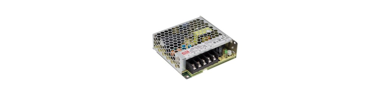 12V LED juostoms IP20